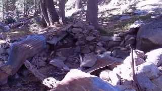 """Round Top Peak Expedition - Part 7 """"Cabin Number Four"""""""
