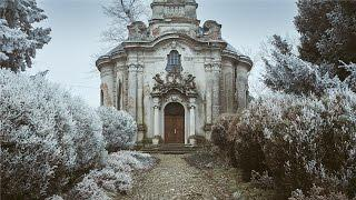 Top 10 Creepiest abandoned places around the world | Scary videos