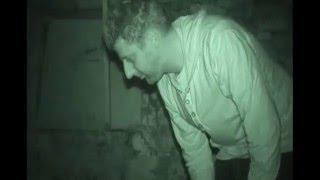 Scariest Ghost Hunt Ever! Demon Caught on Tape!  - Chilling Video Footage