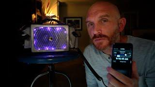 Why use REVERB for spirit communication? See my DEMO here to see why!