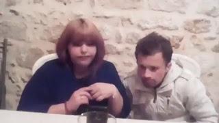 Greek Paranormal Tube Live συνδεση και αναλυση Evp