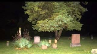 Spring Valley Cemetery - Ghost Box Session
