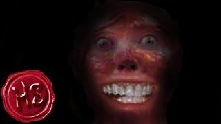The Redman  - Bloody Mess Part 3 (CreepyPasta with a TWIST!) - HauntingSeason