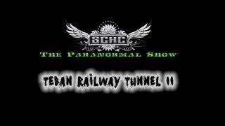 The Teban Railway Tunnel Haunting II (SGHC - TPS -S4E2)
