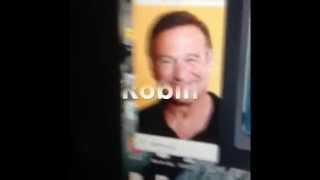 Robin Williams scd1 - session
