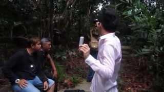 The Supernatural Team, TST Season 1 Episode 6, Singapore Haunted Places, Labrador Park