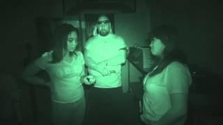 Paranormal AfterParty Season 1 Episode 8, Old Jail Museum part 2