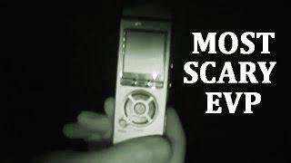 Extreme Class A Demon Footage - Beware Demons Swearing | Demonic EVP