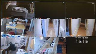 Old Guthrie Clinic DVR Cams 2/17/18