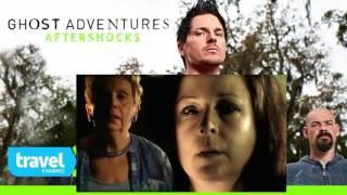 Ghost Adventures Aftershocks   Episode 7   S01E07