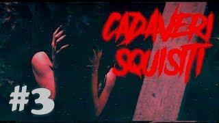 Cadaveri Squisiti   Ep.#3: Il Cielo È Tinto Di Rosso