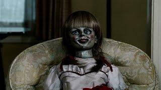 True Story Behind Annabelle | Real Paranormal Story | Real Ghost Story | Scary Videos