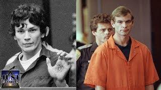 Possessed Serial Killers | Just Paranormal Podcast