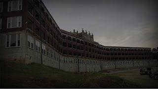 Waverly Hills Sanatorium - Haunted Places