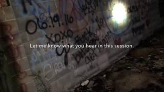 Exploring Abandoned Ada Hanna School With Amazing Spirit Box Session