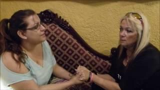 PSYCHIC READING // CASSADAGA HOTEL// (MY SON COMES TO HER WITH MESSAGES)!!!