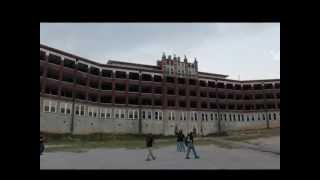 Waverly Hills Asylum - First Floor EVPS