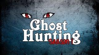 Ghost hunting!! Snapchat Dog.