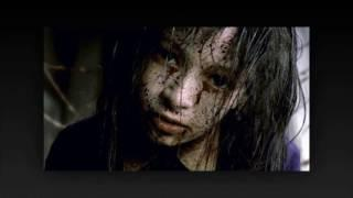 5 Creepy Girls In Fiction | Scariest Creepy Girl | Scary Videos