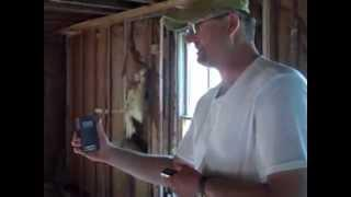 2011 Spirit Investigation of the Woodward House (full video)