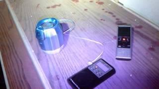 Waverly Hills Sanatorium Footage (part 1) spirit box, morgue, and more!