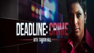 Deadline: Crime with Tamron Hall - Season 2 Episode 2 ''Murder in the Applegate''