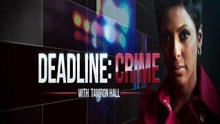 Deadline: Crime with Tamron Hall - Season 2 Episode 2 ''Murder in the Applegate''