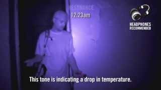 Trans-Allegheny Lunatic Asylum: Paranormal Activity in Ward B: 09.06.14