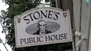 Ghost Lab- Stone House Spirits