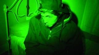 Motion Sensor Goes Off at The Villisca Ax Murder House (video 1)