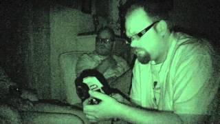 Speaking with Spirits - REAL EVP - Annie Wilder House Part 09 (HSPI ANNIE WILDER 08)