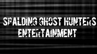 Paranormal Event Youtube Series!