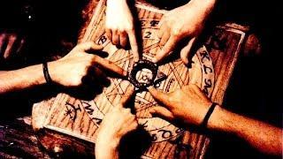 LIVE Halloween Seance Ghost Demon Ouija Board