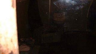 Ghost Demon Spirits Voices Caught On Camera 2013 Ghost Box Video #01