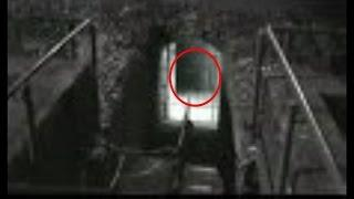Real Poltergeist Caught On Tape | Camera Shuts Off As Poltergeist Attacks