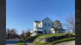Mysteries of The Monroe House Hartford City, Indiana 4 /16/ 16 Seek the Truth Para