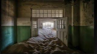 Most Amazing Ghost Towns | Scary Videos | Scariest Ghost Towns In the World | Haunted Places
