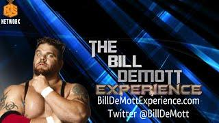 THE BILL DEMOTT EXPERIENCE: Boulder County Paranormal Research Society w/Richard Estep