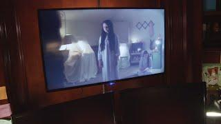 Paranormal Activity: The Ghost Dimension (2015)  - Now Playing - Paramount Pictures