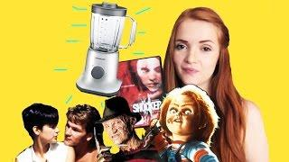 A Delicious Horror Smoothie - Review: Shocker