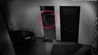 Real Ghost Attack Compilation, Scary Videos 2017, Paranormal Activity