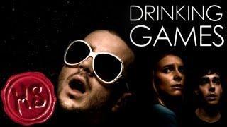 Drinking Games - Full Length (Haunting Season)