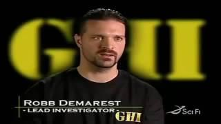 Ghost Hunters International S1 E3   Whispers From Beyond HD