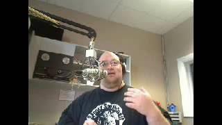 Spooky Southcoast 7-6-13: Keith Johnson