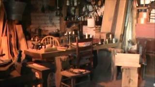 Haunted gold Rush # 4 Haunted Suter Fort and old Cemetery