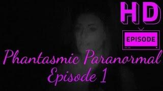 Haunted RAF Base Binbrook - Phantasmic Paranormal - Episode 1 -  Lincolnshire Ghosts