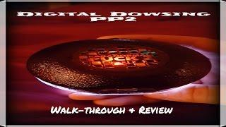 Walk through and Review of the Paranormal Puck 2 and the software/app from Digital Dowsing