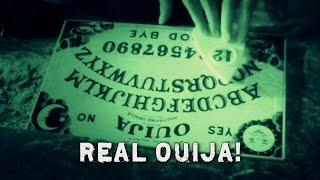 Real Ouija Board Experience! Dead Explorer #94