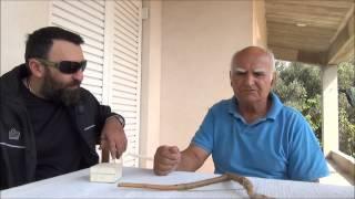 Ο μπάρμπα Μήτσος στην Αυστραλία- Παραφυσικές δραστηριότητες