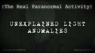 The Real Paranormal Activity| Unexplained Light Anomalies/CASE: HINDLEY LIVERPOOL ROAD|VISIT#1